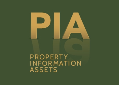 Property Information Assets (PIA)